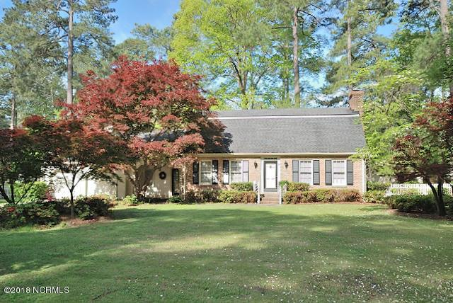 north carolina real estate property search
