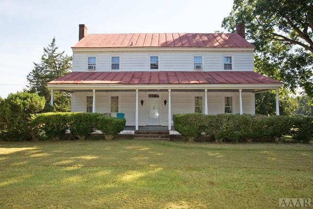 1387 Snug Harbor Road, Hertford, NC 27944, MLS #87402 - Howard Hanna